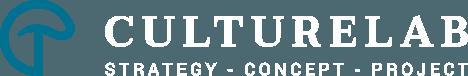 CULTURELAB Retina Logo