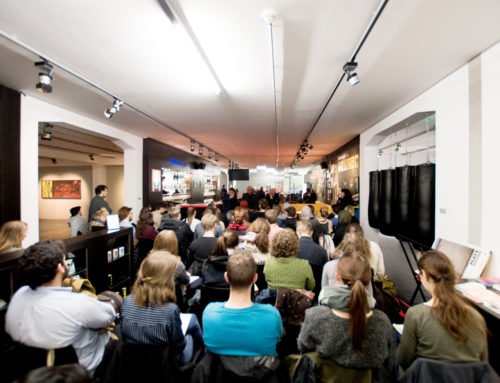 Kulturmanagement erleben: Öffentliche Ringvorlesungen des Vorarlberger Landeskonservatoriums