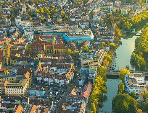 Urbanität in ländlichen Kleinstädten: Wie kommt die Stadt aufs Land?