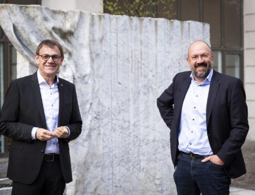 Digitale Zukunftsgespräche: Die Kulturkantine wird weiter ausgebaut
